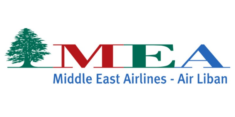 Middle East Airlines - Airport